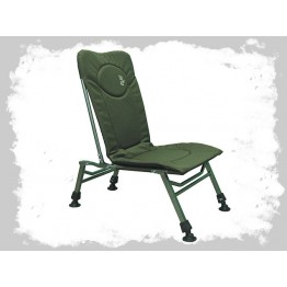 Кресло карповое складное Elektrostatyk F8