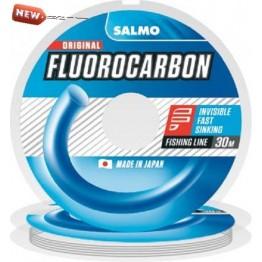 Леска монофильная Salmo FLUOROCARBON 30м