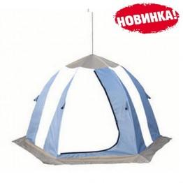 Палатка зимняя Нельма 2 Люкс
