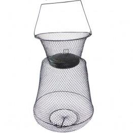 Садок металлический SALMO WB 0026-3810F 55 см
