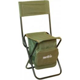 Стул COMFORTIKA со спинкой и сумкой