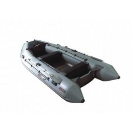 Надувная 6-7 местная ПВХ лодка МНЕВ и К