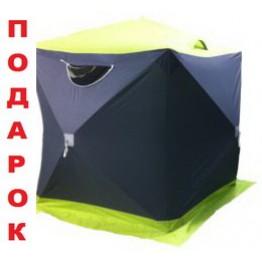 Палатка зимняя LOTOS Cube Junior
