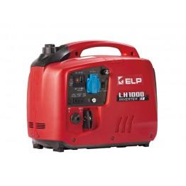 Генератор бензиновый инверторный ELP LH1000I