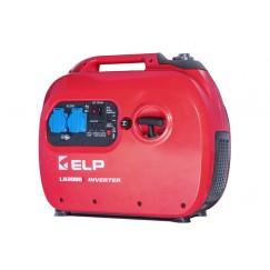 Генератор бензиновый инверторный ELP LH2500I