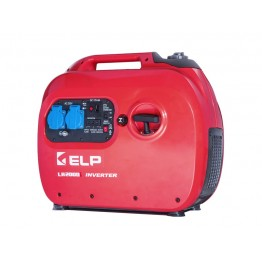 Генератор бензиновый инверторный ELP LH2000I