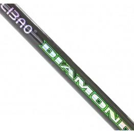 Удочка маховая Libao Diamond-500, 5.0 м, углеволокно, тест 10-40, 255гр