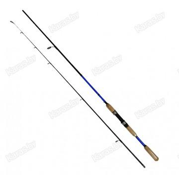 Спиннинг Libao Legend L 270, углеволокно, штекерный, 2.7 м, тест: 3-15 г, 172 г