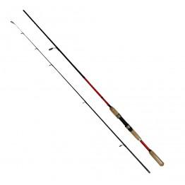 Спиннинг Libao Legend M 240, углеволокно, штекерный, 2.4 м, тест: 7-28 г, 184 г