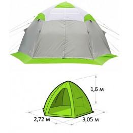 Палатка зимняя Лотос 4 Full