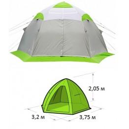 Палатка зимняя Лотос 5 (модель 2016 года)