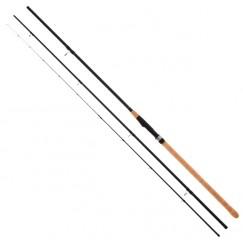 Удилище Фидерное Mikado FISHFINDER FEEDER 366-2, углеволокно,  3.66 м, тест: 200 гр , 350 г