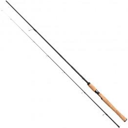 Спиннинг Mikado X-PLODE UL Perch 180, углеволокно, штеккерный, 1,8 м, тест: 1-10 г, 106 г