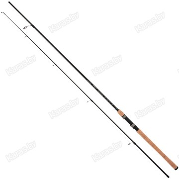 Спиннинг Mikado MLT Medium Spin 240, углеволокно, штекерный, 2.4 м, тест: 7-21 г, 202 г