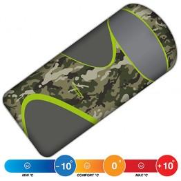 Спальный мешок NORFIN SCANDIC COMFORT PLUS 350 Camo (-10°С)