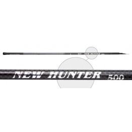 Удочка маховая Globe New Hunter 4.0 м, углеволокно, тест 10-30, 120 гр