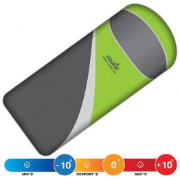 Спальный мешок NORFIN SCANDIC COMFORT 350 Green (-10°С)