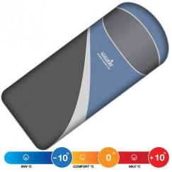 Спальный мешок NORFIN SCANDIC COMFORT 350 Blue (-10°С)