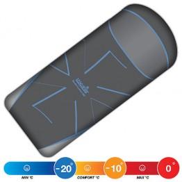 Спальный мешок NORFIN NORDIC COMFORT 500 (-20°С)