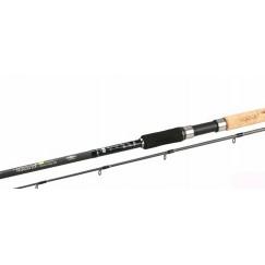 Спиннинг Mikado Nihonto Heavy Pilk 270, углеволокно, штекерный, 2.7 м, тест: 80-150 г, 410 г