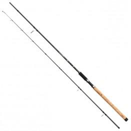 Спиннинг Mikado Nihonto Pilk 270, углеволокно, штекерный, 2.7 м, тест: 20-80 г, 370 г