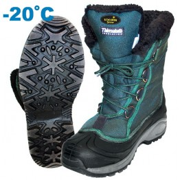 Зимние ботинки NORFIN Snow