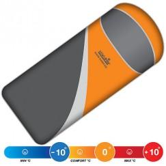 Спальный мешок NORFIN SCANDIC COMFORT 350 Orange (-10°С)