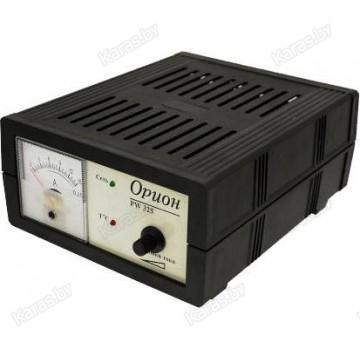 Автоматическое зарядное устройство ОРИОН PW 325