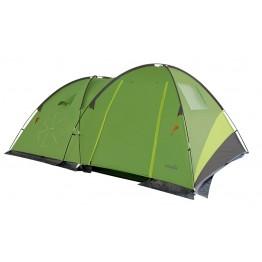 Четырехместная палатка Norfin Pollan 4