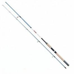 Спиннинг Robinson Stinger Perch Spin 240, углеволокно, штекерный, 2,4 м, тест: 3-15 г, 137 г