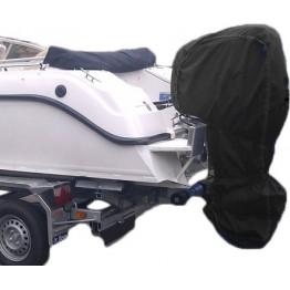 Чехол для транспортировки лодочного мотора до 15
