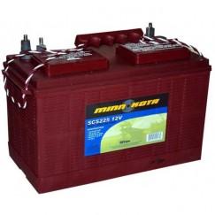 Аккумулятор лодочный тяговый Minn Kota SCS225