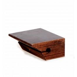Универсальный крепежный блок (крепление для эхолота)