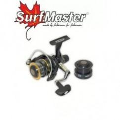 Безынерционная катушка Surf Master Exist RD 4000A Match