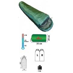 Спальный мешок Totem Hunter (-5°С)