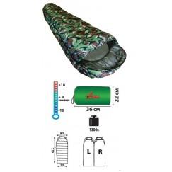 Спальный мешок Totem Hunter XXL (-10°С)