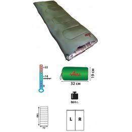 Спальный мешок Totem Woodcock (0°С)