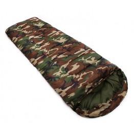 Спальный мешок-одеяло ArtViteks Bars -5°С