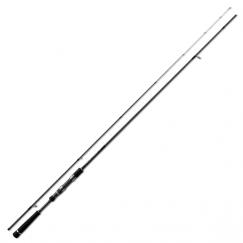 Спиннинг Major Craft Crostage 902 ML, углеволокно, штеккерный, 2,74 м, тест: 10-30 г, 147г