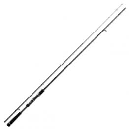 Спиннинг Major Craft Crostage 902 L, углеволокно, штеккерный, 2,74 м, тест: 7-23 г, 160 г