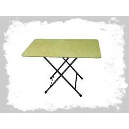 Складной стол Elektrostatyk ST2