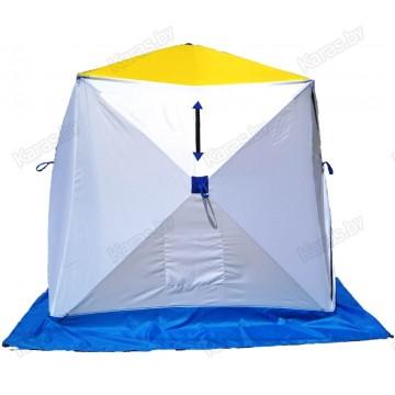 Палатка зимняя СТЭК Oxford 300