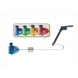 Свингер Traper Select (синий, красный, желтый, зеленый)