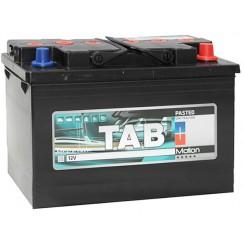 Аккумулятор лодочный полу-тяговый TAB Motion Pasted 105