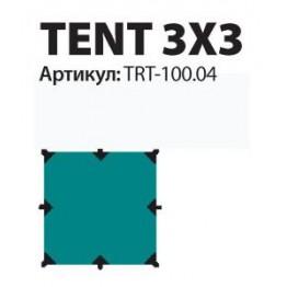 Тент Tramp Tent 3x3