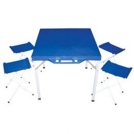 Комплект мебели в кейсе TRAMP, TRF-006