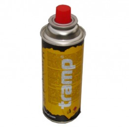 Газовый баллон TRAMP TRG-001, 220 гр