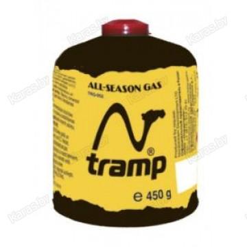 Резьбовой баллон TRAMP TRG-002, 450 гр