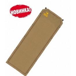 Самонадувающийся состёгивающийся коврик TRAMP 190 х 63 х7 см