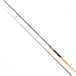 Спиннинг Mikado Tsubame MH Spin 240, углеволокно, штекерный, 2.4 м, тест: 10-35 г, 223 г